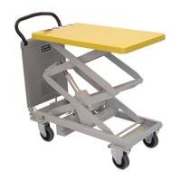 Powered Dandy Lift Model PLM-100W