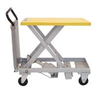 Powered Dandy Lift Model PLM150W