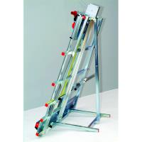 Folding Stand for Safety Speed C4 Vertical Panel Saw
