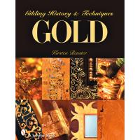 GOLD Gilding History and Techniques