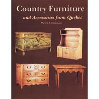 Country Furniture and Accessories from Quebec