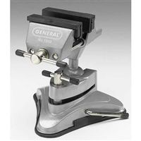 General Tools Swivel Vacuum Vise Model 1850