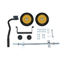 Champion Wheel Kit for 3000-4000W Generators Model C40065