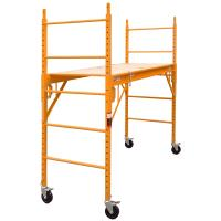 Metaltech 6 Foot Maxi Square Scaffold Model I-CISC