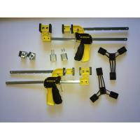 JackClamp Special Two Clamp Set with Accessories