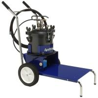 Apollo Sprayers Mobile Cart and Fluid Feed System