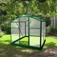 Bio Star 6' x 4' Greenhouse