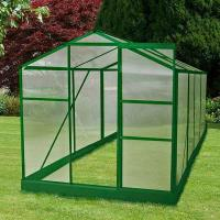 Bio Star 6' x 8' Greenhouse