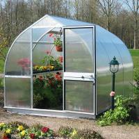 Riga IIIS Greenhouse Kit 81 sq. ft.