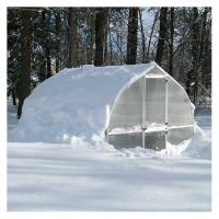 Riga IV Greenhouse Kit 135 sq. ft.