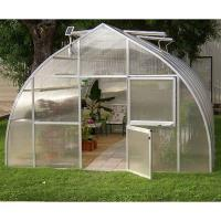 Riga XL Greenhouse Kit 283 sq. ft.