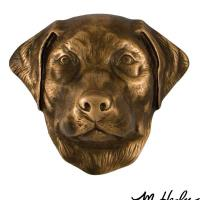Michael Healy Designs Dog Knockers Labrador Retriever Door Knocker Bro