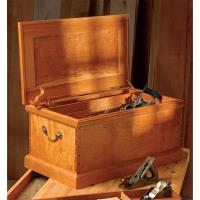 Fine Woodworking Tool Chest - Paper Plan