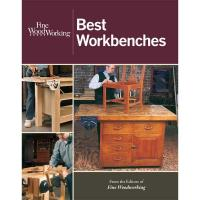 Fine Woodworking Best Workbenches