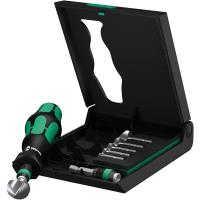 Wera 845/8 Single Flute Countersink Bit Set