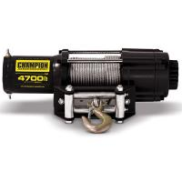 Champion 4700 lb ATV / UTV Winch Kit Model 100129