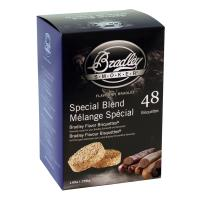Bradley Smoker Special Blend Bisquettes 48 Pack