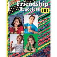 Friendship Bracelets 101