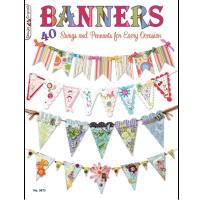 Banners 40 Swags and Pennants for Every Occasion