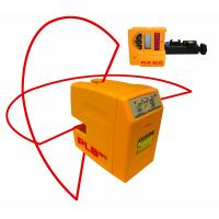 Pacific Laser System PLS180 Laser Level System with Detector