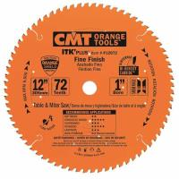CMT P12072 Fine Finish Saw Blade 12