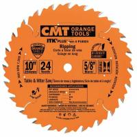 CMT P10024 Ripping Saw Blade 10
