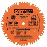 CMT P10050 Combination Saw Blade 10