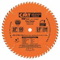 CMT P10060 Fine Finish Saw Blade 10