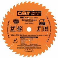 CMT P12042 General Purpose Saw Blade 12
