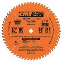 CMT P10060S Fine Finish on Slide/Miter Saw Blade 10