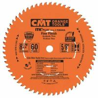 CMT P08060S Fine Finish on Slide/Miter Saw Blade 8-1/2