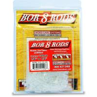 Woodcare Systems Bor-8-Rods 1/4