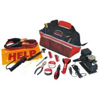Apollo Tools 53 pc. Roadside Tool Kit Model DT9771