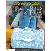 Sewing Stylish Handbags and Totes