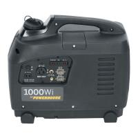 Powerhouse 1000Wi Generator