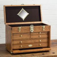 Gerstner C1805 American Cherry Special Chest