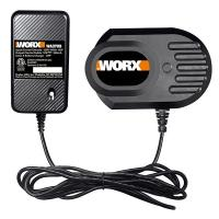 Worx 18V Ni-Cd Charger for Models WG150 WG250 WG541 or WG152