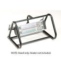 Heat Storm Roll Cage Stand for Outdoor Infrared Heaters - Small