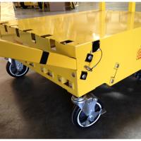 Wheelbarrow Attachment for Dolly Max