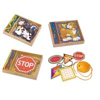 Melissa and Doug Lace and Trace Bundle