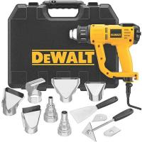 DeWalt Heat Gun Kit with LCD display Model D26960K