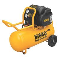 DeWalt 1.6HP Workshop Compressor 200 PSI 15 Gallon Model D55167