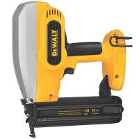 DeWalt 18 Gauge Cordless Brad Nailer - Tool Only 2