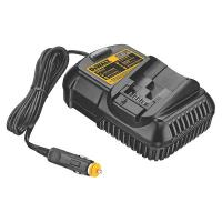 DeWalt 12V-20V MAX Lithium Ion Vehicle Battery Charger Model DCB119