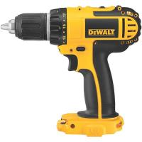 DeWalt 18V Cordless Compact Drill/Driver - Tool Only 1/2