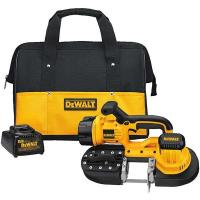 DeWalt 18V Cordless Band Saw Model DCS370K