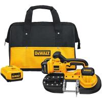 DeWalt 18V Li-Ion Cordless Band Saw Model DCS370L