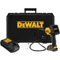 DeWalt 12V MAX 9mm Inspection Camera with Wireless Screen Kit Model DC