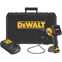DeWalt 12V MAX 5.8mm Inspection Camera with Wireless Screen Kit Model