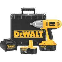 DeWalt 18V Cordless XRP Impact Wrench Kit 1/2
